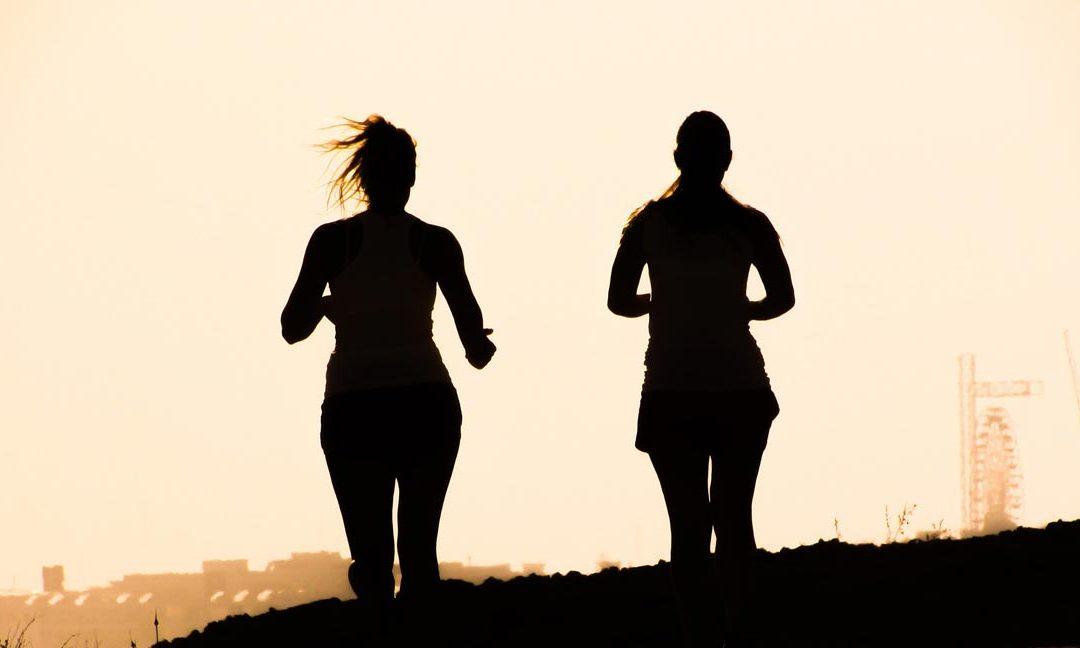 Pratiquer une activité physique pour perdre du poids