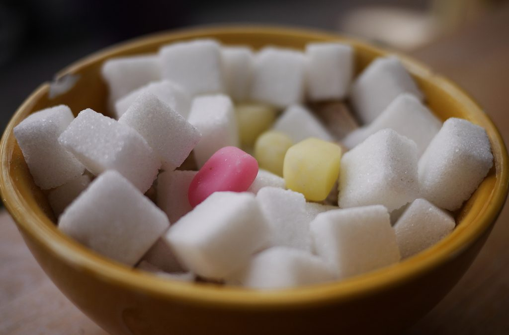 Comment remplacer le sucre