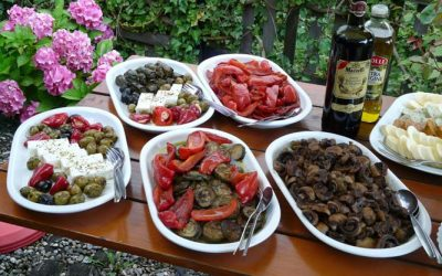 8 critères pour bien choisir son huile d'olive