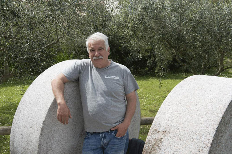 Joseph Rioli