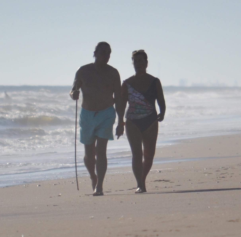 La marche à pied, le sport idéal pour maigrir