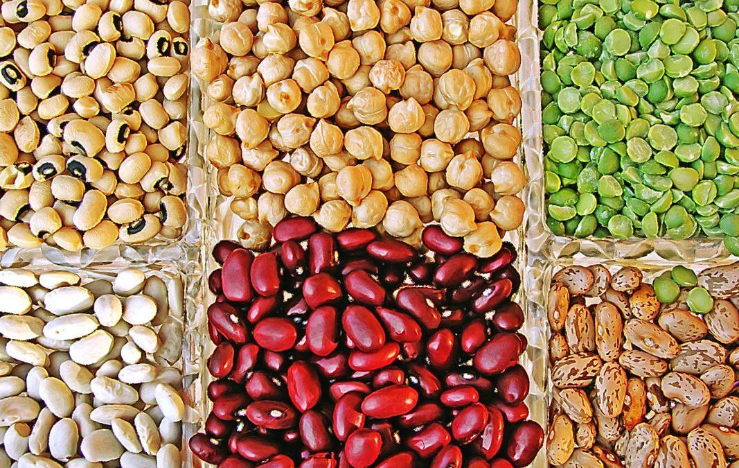 Comment préparer les légumes secs