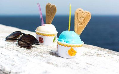 Peut-on manger des glaces pendant un régime ?