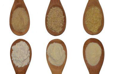 Comment utiliser les farines