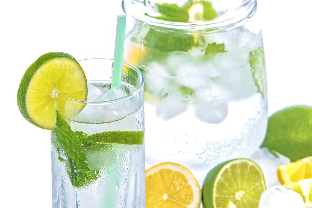 Que boire pendant un régime minceur ?